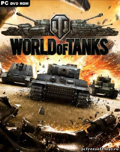 World of Tanks v0.7.2 (2010/Rus/PC) Repack от R.G. UniGamers. World o